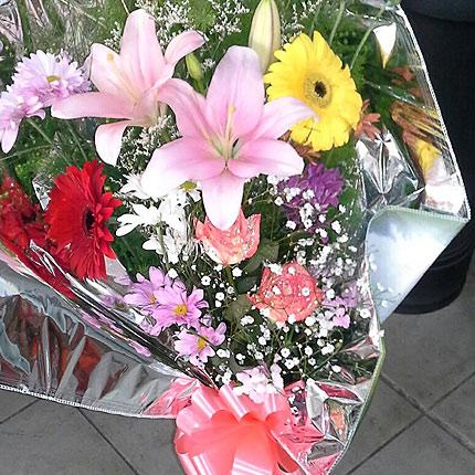 Teleflor flores ramos plantas para regalar en rosario - Ramos para regalar ...